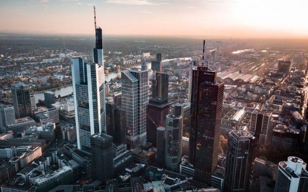 frankfurt netzwerk